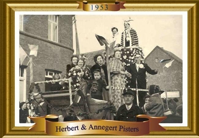 Herbert I. & Annegert I.