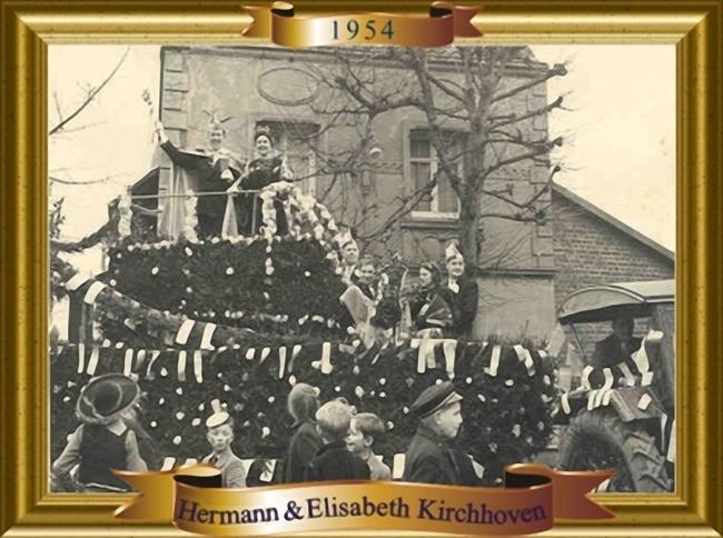 Hermann I & Elisabeth I.