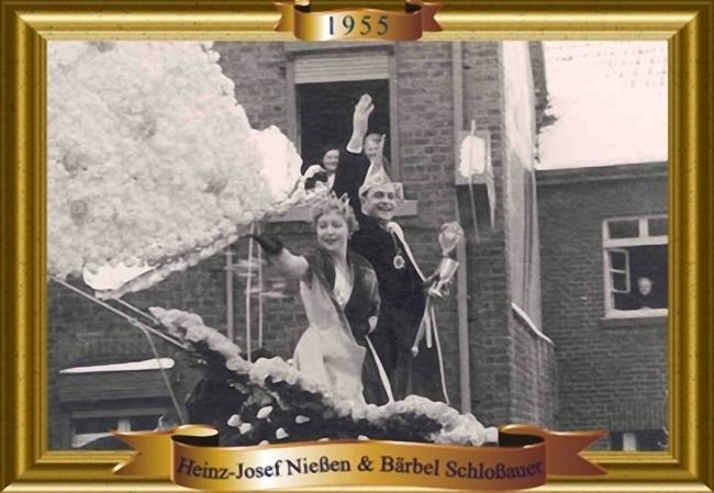 Heinz-Josef I. - Bärbel I.
