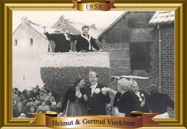 Helmut I. - Gertrud I.