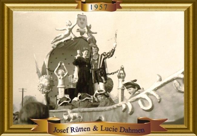 Josef I. & Lucie I.