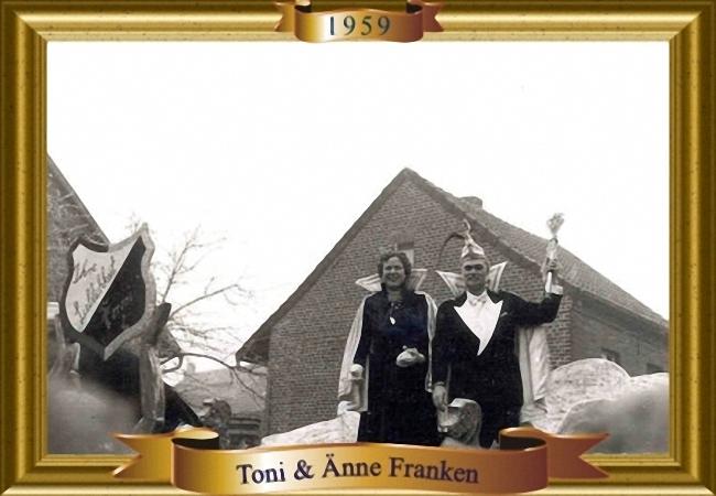 Toni I. & Änne I.