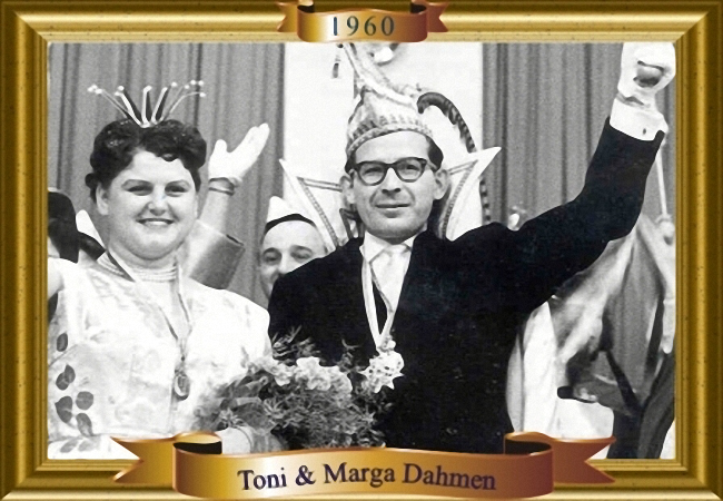 Toni II. & Marga I.