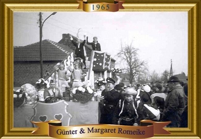 Günter I. & Margret I