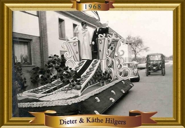 Dieter I. & Käthe I.