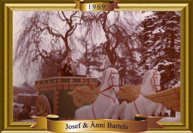 Josef II. & Änni I.