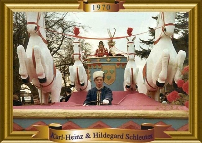 Karl-Heinz I. & Hildegard I.