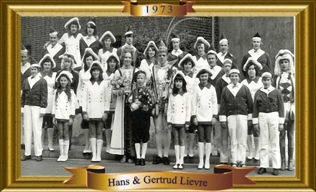 Hans II. & Gertrud II.