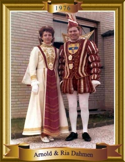 Arnold I. & Ria I.