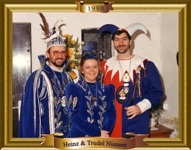 Heinz I. & Trudel I.