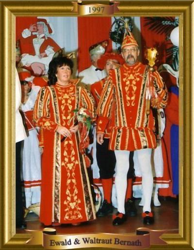 Ewald I. & Waltraud I