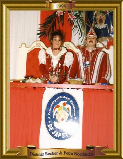 Dietmar I. & Petra I.