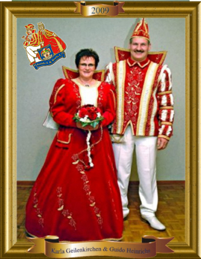 Guido I. & Karla I.