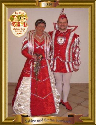 Stefan I. & Sabine I.