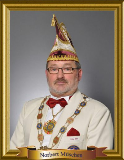 Norbert Müschen