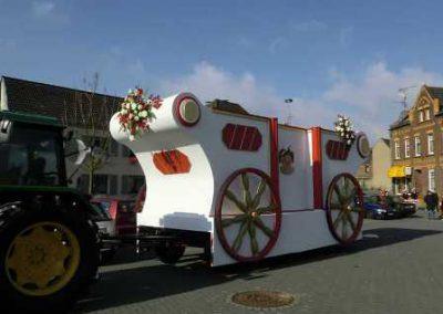 Prinzenwagen Kutsche